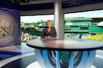 BBC Wimbledon coverage