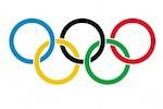 Olympic Logo - classic variety