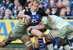 Come on you Bath!