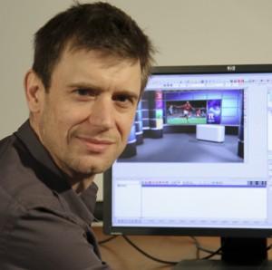 Luke Harrison, technical product marketing manager, RT Software